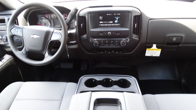 2017 Silverado 1500 Crew Cab, Pickup #170923 - photo 29