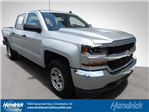 2017 Silverado 1500 Crew Cab, Pickup #170923 - photo 1