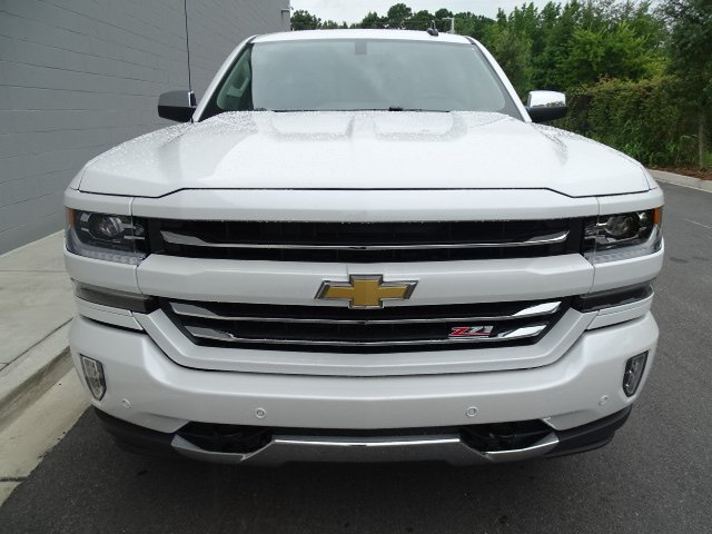2017 Silverado 1500 Crew Cab 4x4 Pickup #170931 - photo 3