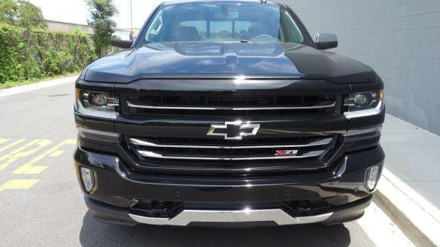 2017 Silverado 1500 Crew Cab 4x4, Pickup #170941 - photo 3