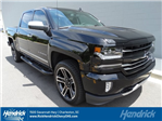 2017 Silverado 1500 Crew Cab 4x4, Pickup #170941 - photo 1