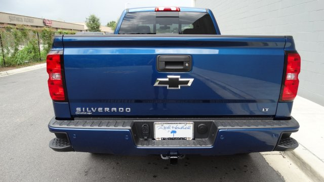 2017 Silverado 1500 Crew Cab 4x4, Pickup #170949 - photo 7
