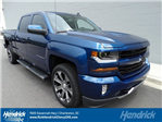 2017 Silverado 1500 Crew Cab 4x4, Pickup #170949 - photo 1