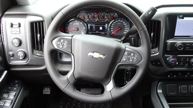 2017 Silverado 2500 Crew Cab 4x4, Pickup #170969 - photo 28