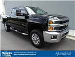 2017 Silverado 2500 Crew Cab 4x4, Pickup #170969 - photo 1