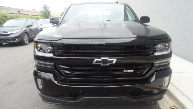 2018 Silverado 1500 Crew Cab 4x4 Pickup #180063 - photo 4