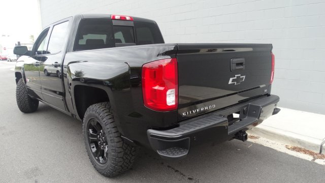 2018 Silverado 1500 Crew Cab 4x4 Pickup #180063 - photo 6