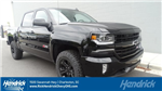 2018 Silverado 1500 Crew Cab 4x4 Pickup #180063 - photo 1