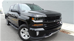 2018 Silverado 1500 Crew Cab 4x4 Pickup #180067 - photo 8