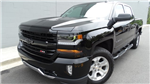 2018 Silverado 1500 Crew Cab 4x4 Pickup #180067 - photo 4