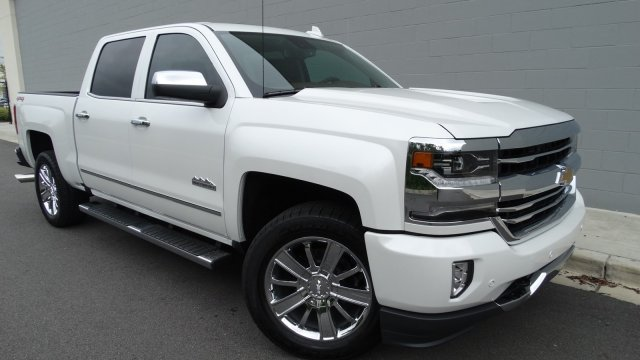 2018 Silverado 1500 Crew Cab 4x4, Pickup #180069 - photo 9