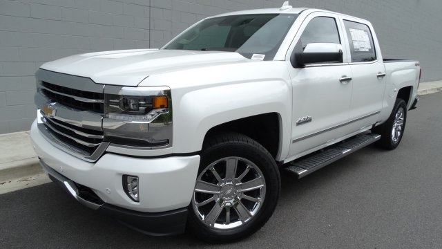 2018 Silverado 1500 Crew Cab 4x4, Pickup #180069 - photo 10