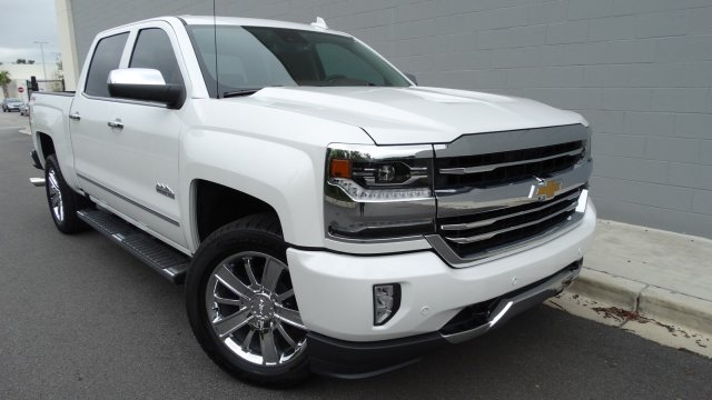 2018 Silverado 1500 Crew Cab 4x4, Pickup #180069 - photo 7