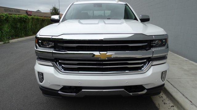 2018 Silverado 1500 Crew Cab 4x4, Pickup #180069 - photo 3