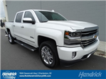2018 Silverado 1500 Crew Cab 4x4, Pickup #180069 - photo 1