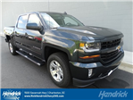 2018 Silverado 1500 Crew Cab 4x4, Pickup #180074 - photo 1