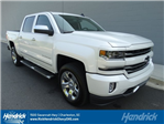 2018 Silverado 1500 Crew Cab 4x4 Pickup #180075 - photo 1