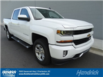 2018 Silverado 1500 Crew Cab 4x4, Pickup #180081 - photo 1