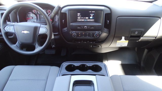 2018 Silverado 1500 Crew Cab Pickup #180087 - photo 29