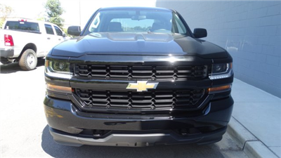 2018 Silverado 1500 Crew Cab Pickup #180087 - photo 4