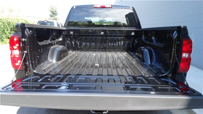 2018 Silverado 1500 Crew Cab Pickup #180087 - photo 8