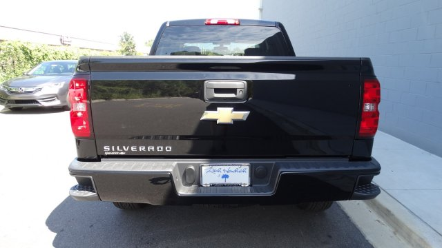 2018 Silverado 1500 Crew Cab, Pickup #180088 - photo 7