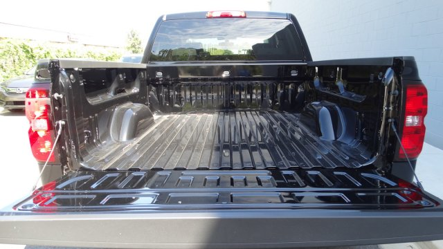 2018 Silverado 1500 Crew Cab, Pickup #180088 - photo 8