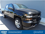 2018 Silverado 1500 Crew Cab, Pickup #180088 - photo 1