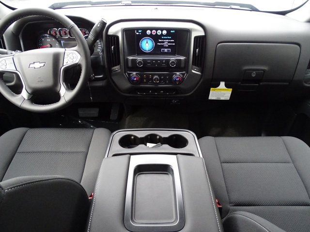 2018 Silverado 1500 Crew Cab Pickup #180089 - photo 30
