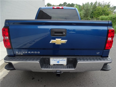 2018 Silverado 1500 Crew Cab Pickup #180089 - photo 7