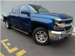 2018 Silverado 1500 Crew Cab Pickup #180089 - photo 3