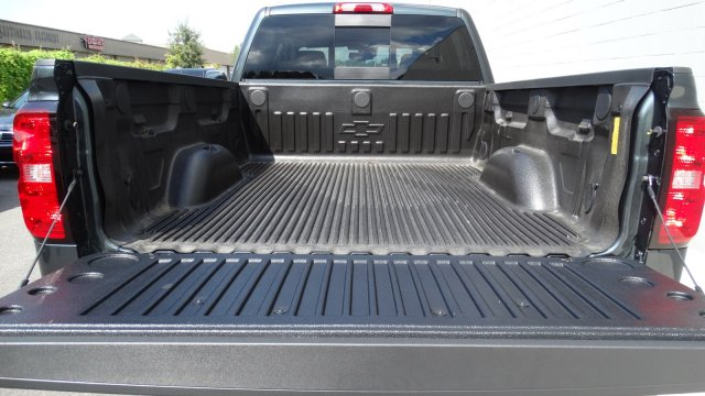 2018 Silverado 2500 Crew Cab 4x4, Pickup #180091 - photo 7