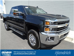 2018 Silverado 2500 Crew Cab 4x4, Pickup #180091 - photo 1