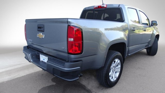 2018 Colorado Crew Cab, Pickup #180107 - photo 2