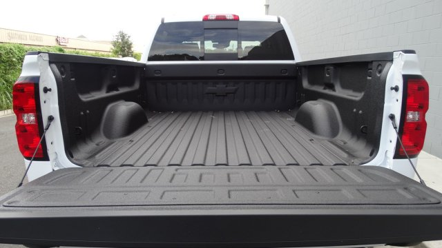 2018 Silverado 2500 Crew Cab 4x4 Pickup #180129 - photo 7
