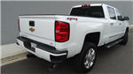 2018 Silverado 2500 Crew Cab 4x4 Pickup #180129 - photo 1