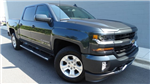 2018 Silverado 1500 Crew Cab 4x4 Pickup #180133 - photo 9