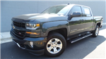 2018 Silverado 1500 Crew Cab 4x4 Pickup #180133 - photo 10