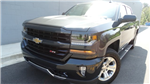 2018 Silverado 1500 Crew Cab 4x4 Pickup #180133 - photo 5