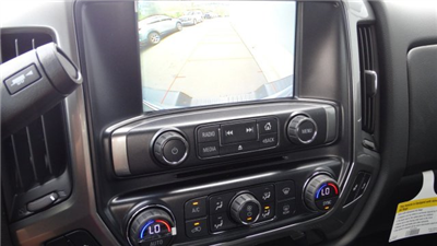2018 Silverado 1500 Crew Cab 4x4 Pickup #180149 - photo 22