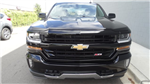 2018 Silverado 1500 Crew Cab 4x4 Pickup #180149 - photo 4