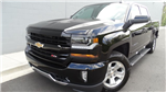 2018 Silverado 1500 Crew Cab 4x4 Pickup #180149 - photo 5