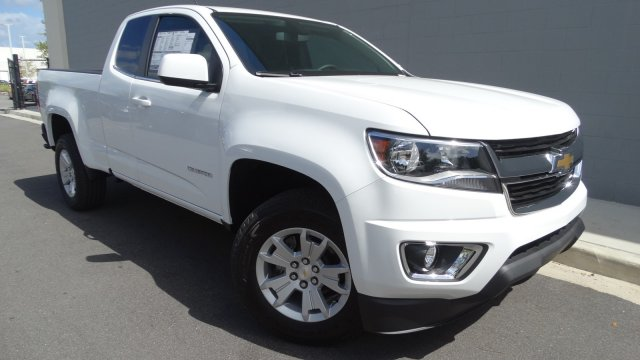 2018 Colorado Extended Cab Pickup #180157 - photo 3