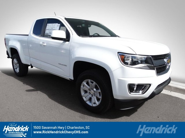 2018 Colorado Extended Cab, Pickup #180157 - photo 1