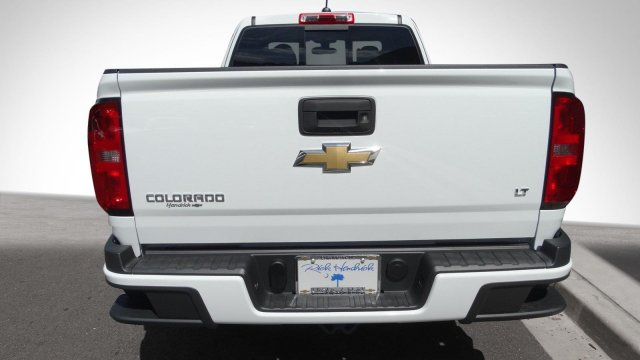 2018 Colorado Extended Cab, Pickup #180157 - photo 6