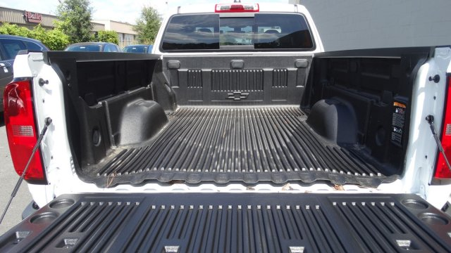 2018 Colorado Extended Cab, Pickup #180157 - photo 7