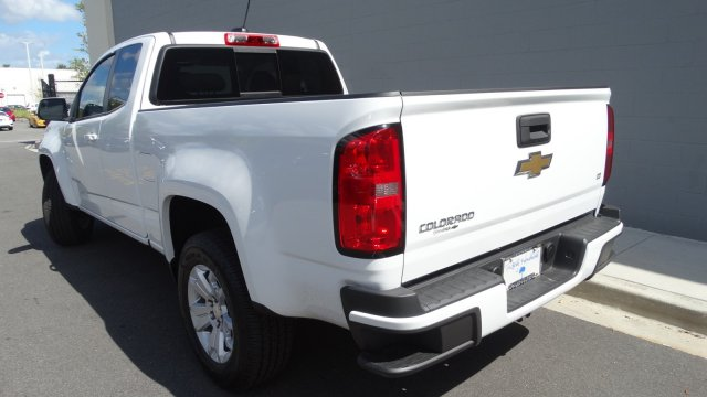 2018 Colorado Extended Cab Pickup #180157 - photo 5