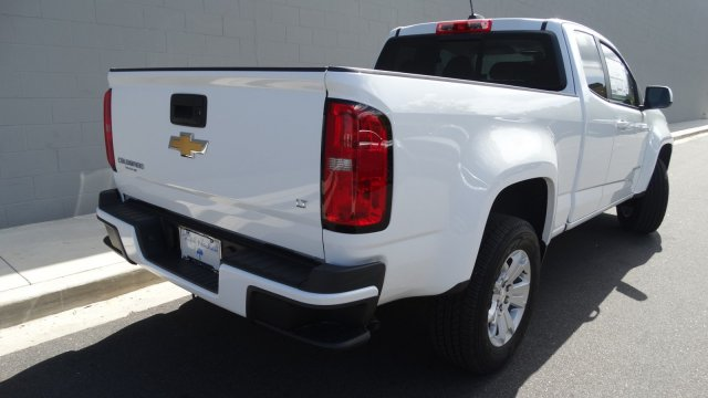 2018 Colorado Extended Cab Pickup #180157 - photo 2