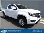 2018 Colorado Extended Cab Pickup #180157 - photo 1