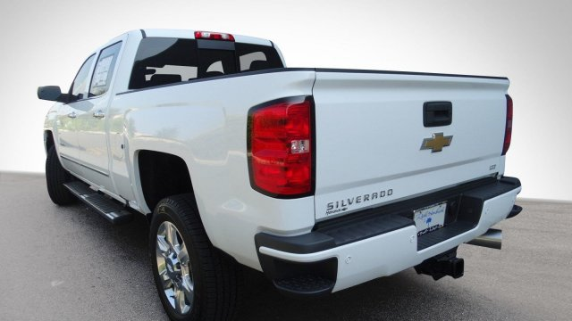 2018 Silverado 2500 Crew Cab, Pickup #180158 - photo 6